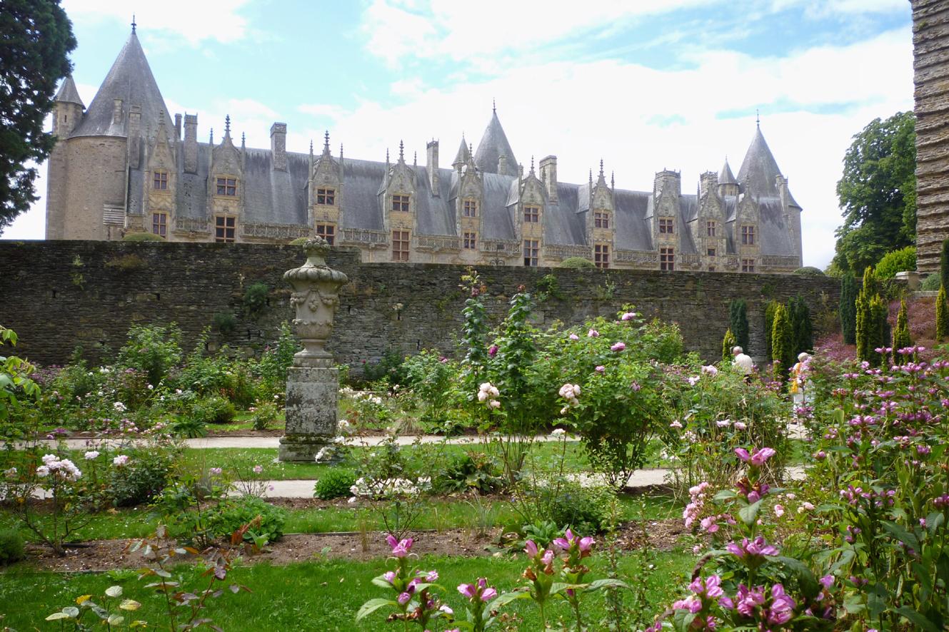 Ce week end c 39 est rendez vous aux jardins les infos du for Week end des jardins