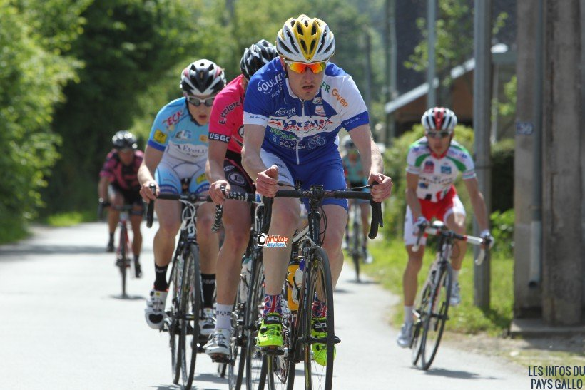 Epreuve Taupont cyclisme (1)