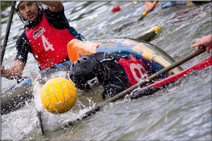 Kayak Polo (2)