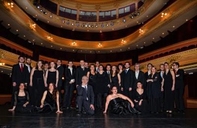 Melismes-Opera