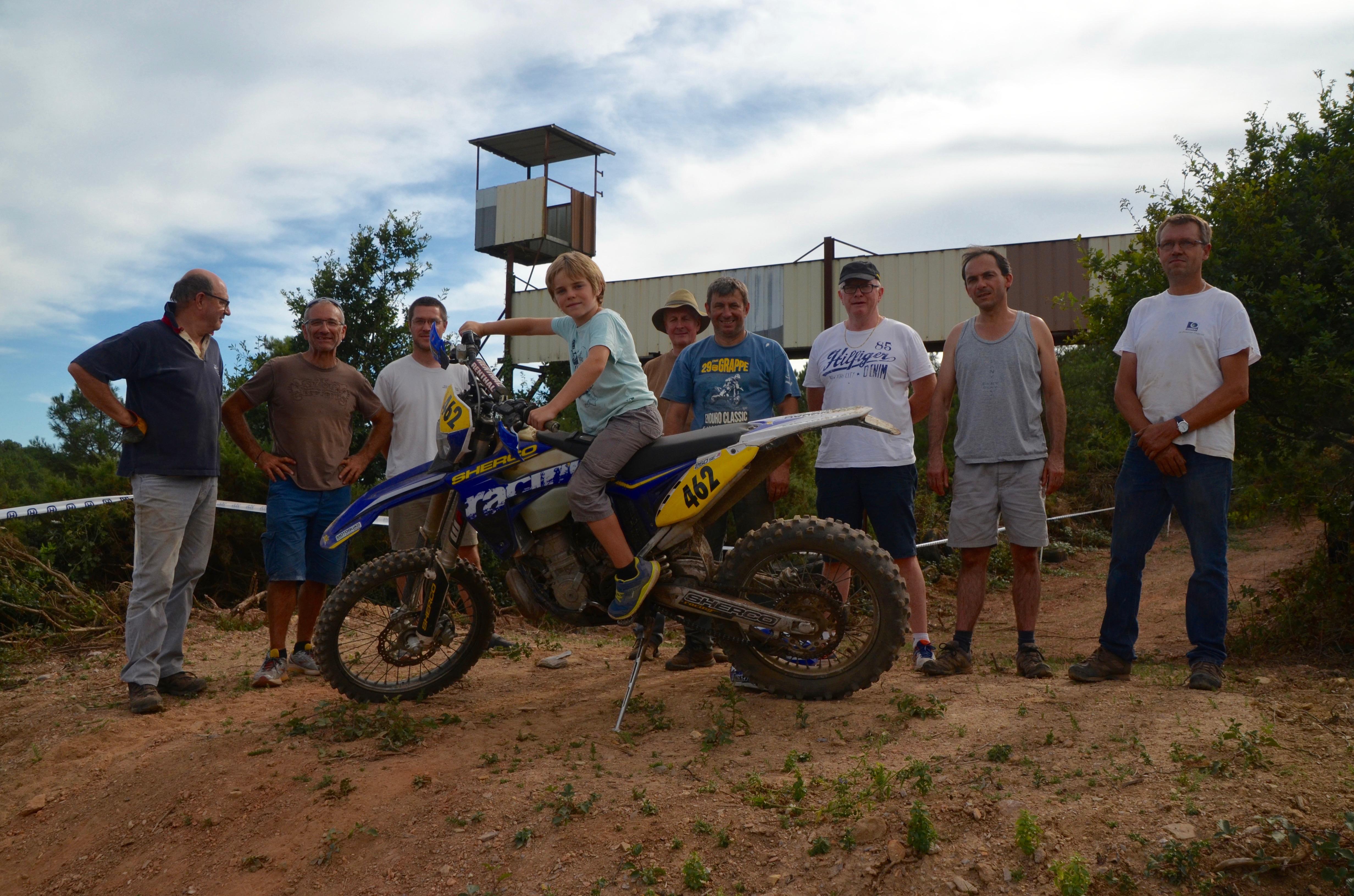 motocross e caro