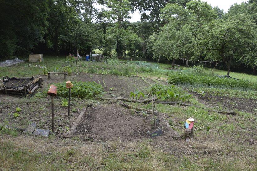 Questembert des jardins partag s pour le bonheur des for Entretien jardin questembert