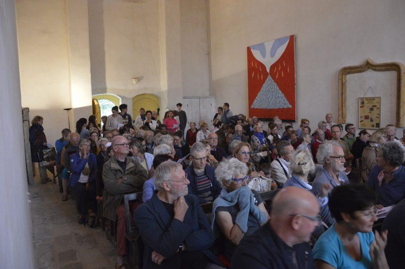 Concert chapelle StMichel