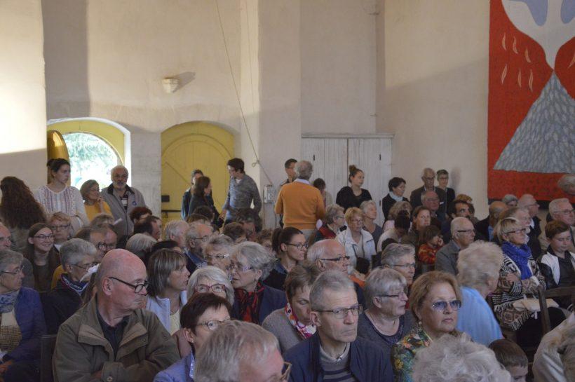 Concert chapelle StMichel5