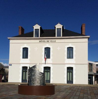 mauron, mairie de mauron