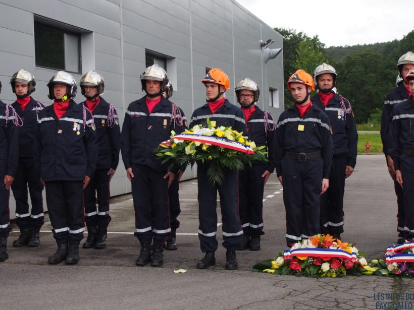 pompiers congres departemental (1)