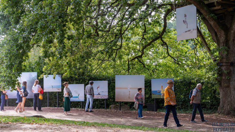 Festival Photo La Gacilly 2019 - © Jean Michel Niron (15)