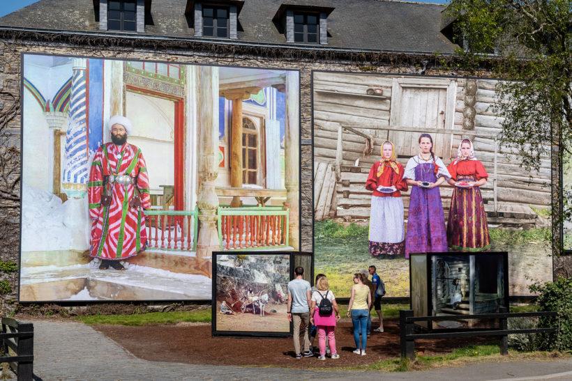 Festival Photo La Gacilly 2019 - ©  Jean Michel Niron (2)