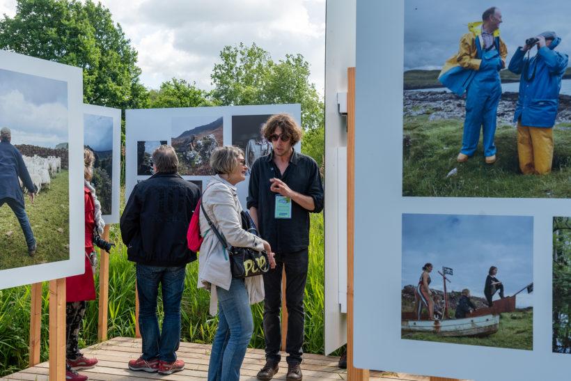 Festival Photo La Gacilly 2019 - ©  Jean Michel Niron (8)