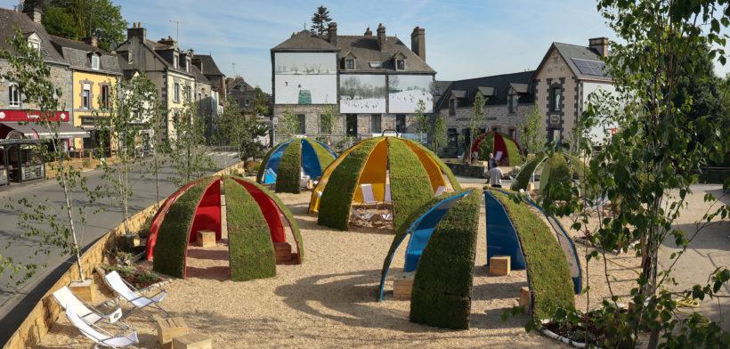Festival Photo La Gacilly 2019 -  ©  Michel Segalou