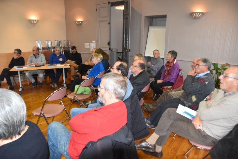 Guer. Finances et travaux au programme de la réunion de quartier - Les Infos du Pays Gallo