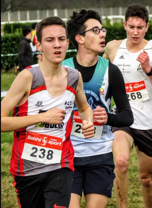 photo 5 ( Lucas pendant le cross départemental 2019)